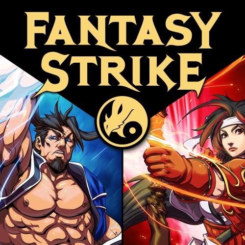 precio actual de Fantasy Strike en la eshop