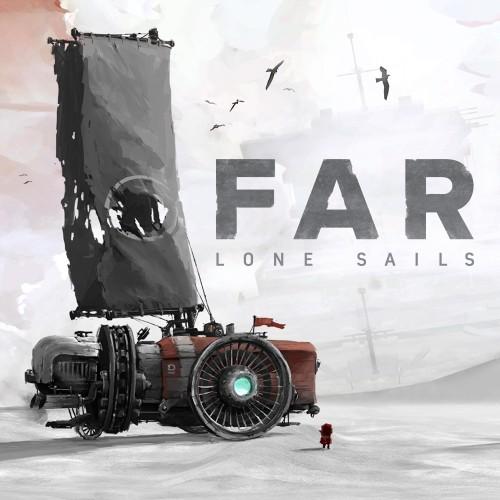 precio actual de FAR: Lone Sails en la eshop
