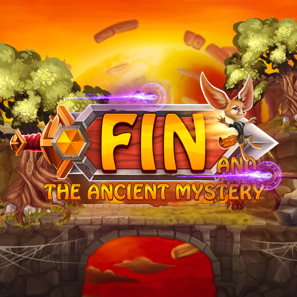 precio actual de Fin and the Ancient Mystery en la eshop
