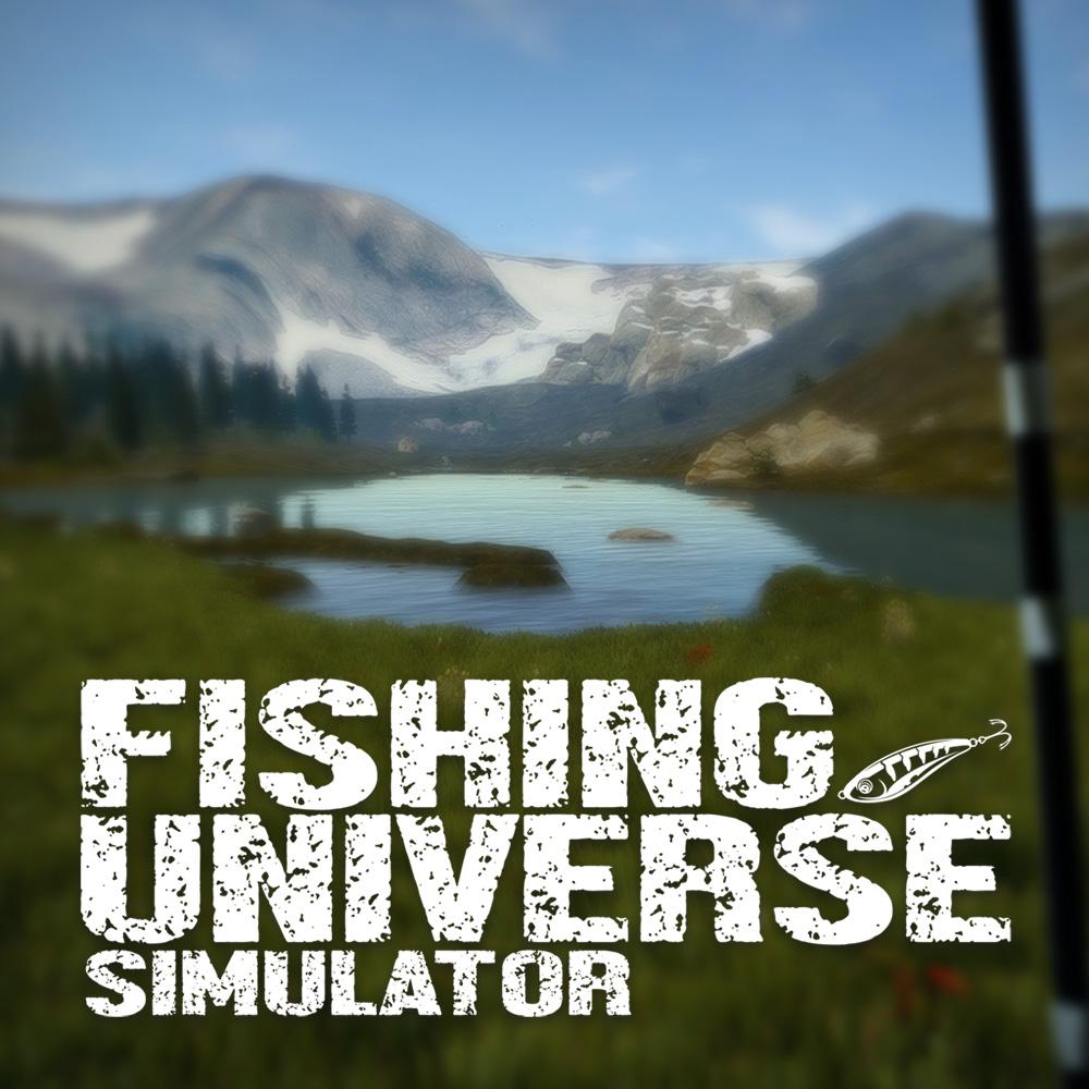 precio actual de Fishing Universe Simulator en la eshop