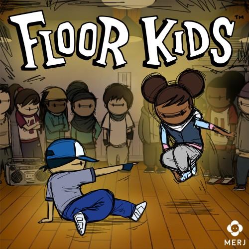 precio actual de Floor Kids en la eshop