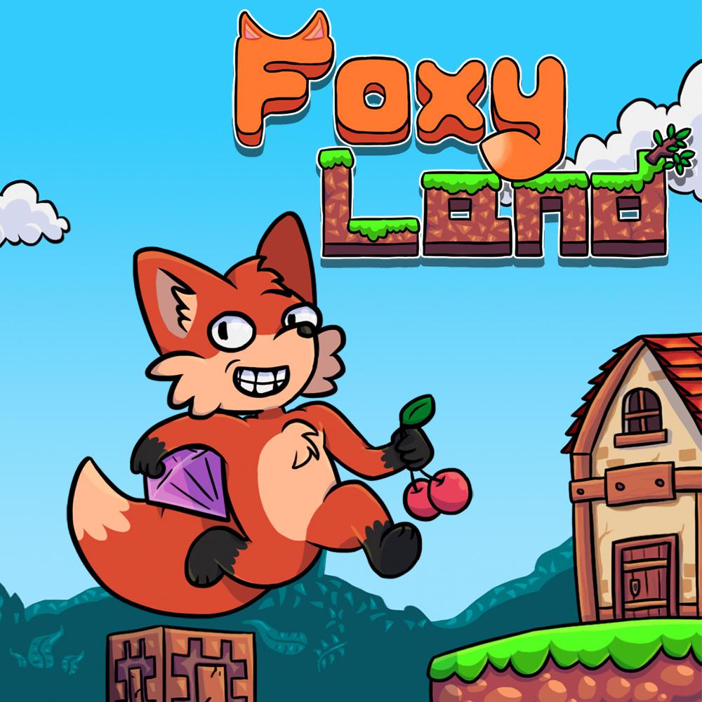 precio actual de FoxyLand en la eshop