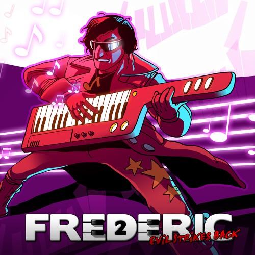 precio actual de Frederic 2: Evil Strikes Back en la eshop