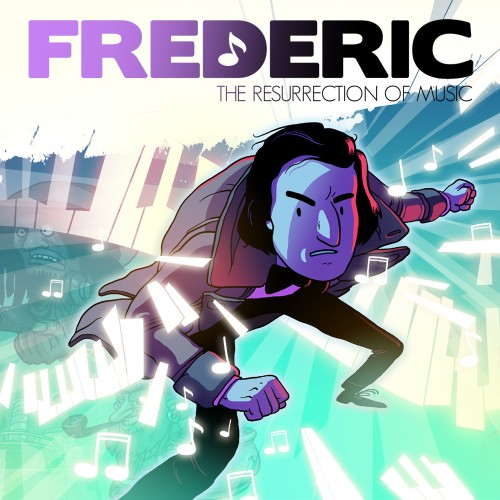 precio actual de Frederic: Resurrection of Music en la eshop
