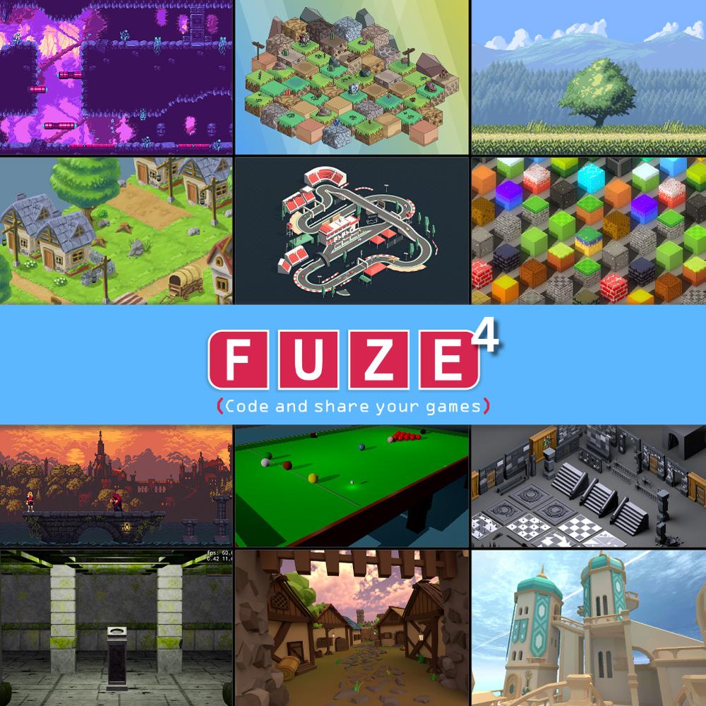 precio actual de FUZE4 Nintendo Switch en la eshop