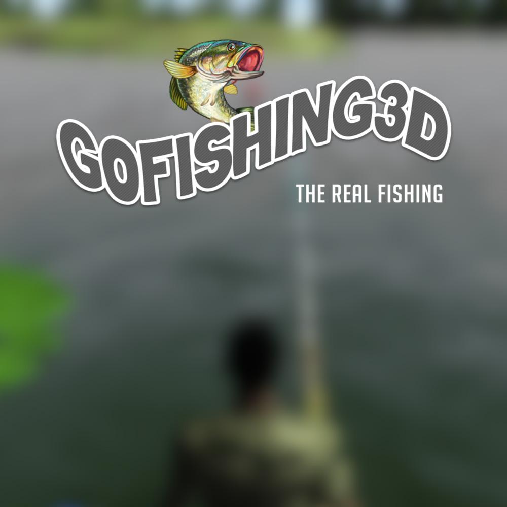 precio actual de GoFishing 3D en la eshop