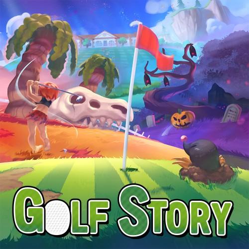 precio actual de Golf Story en la eshop