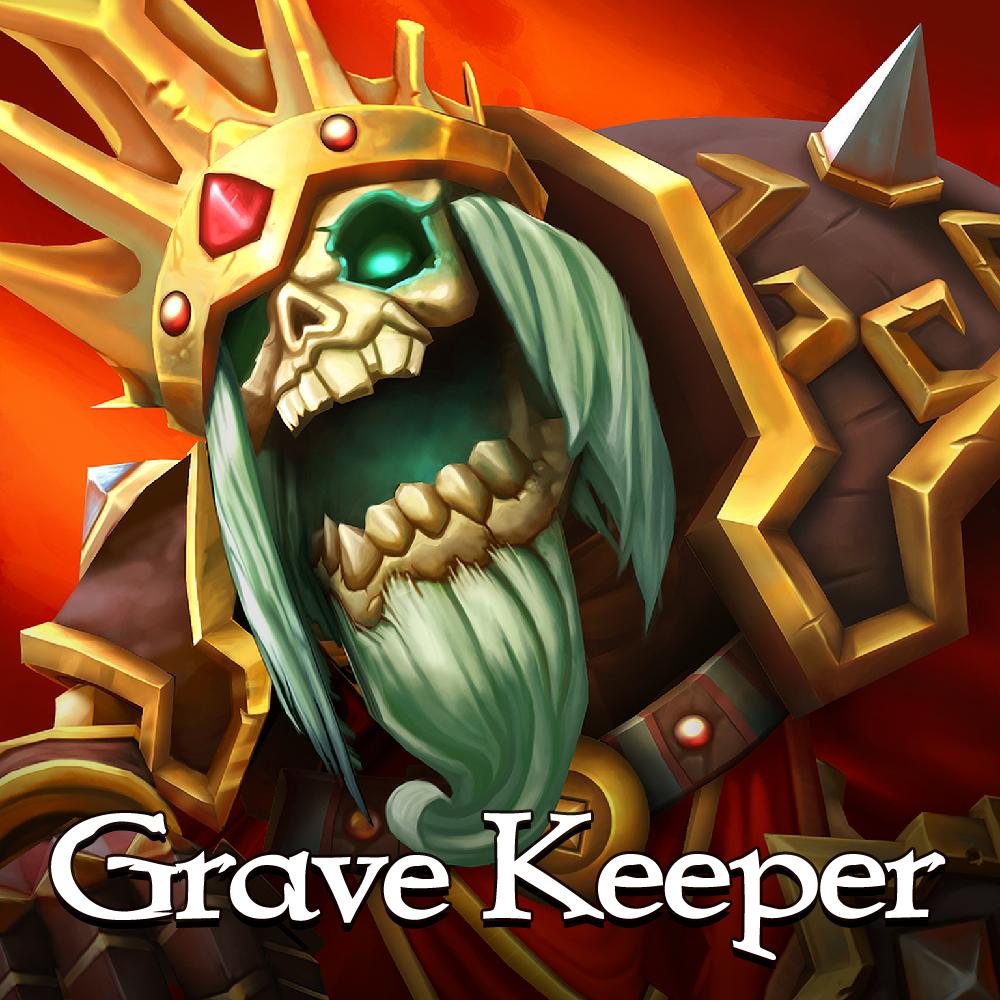 precio actual de Grave Keeper en la eshop