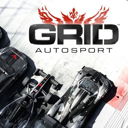precio actual de GRID™ Autosport en la eshop