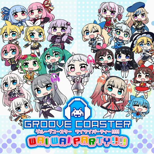 precio actual de GROOVE COASTER WAI WAI PARTY!!!! en la eshop
