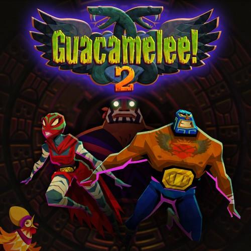 precio actual de Guacamelee! 2 en la eshop