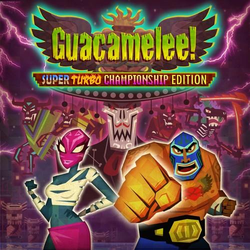 precio actual de Guacamelee! Super Turbo Championship Edition en la eshop