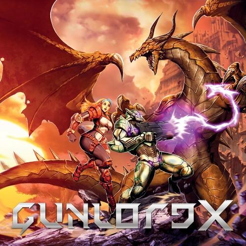 precio actual de Gunlord X en la eshop