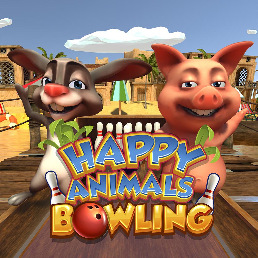 precio actual de Happy Animals Bowling en la eshop