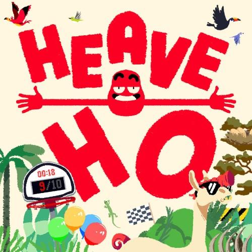 precio actual de Heave Ho en la eshop