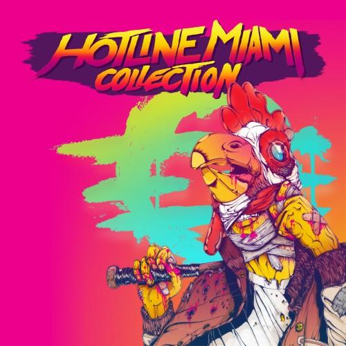 precio actual de Hotline Miami Collection en la eshop