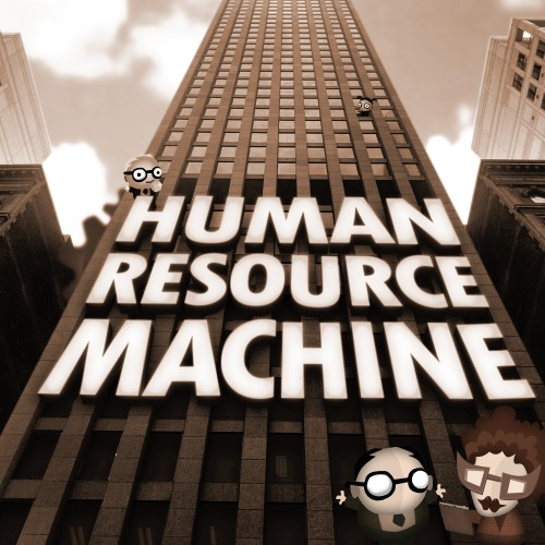 precio actual de Human Resource Machine en la eshop