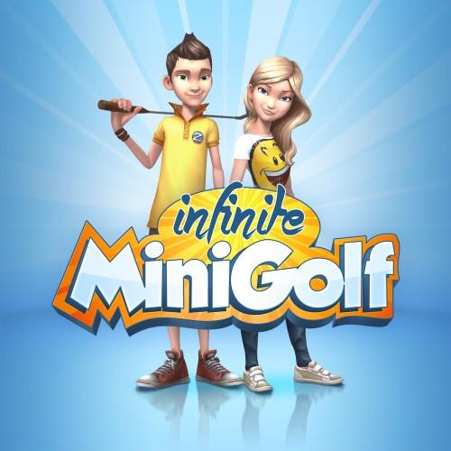 precio actual de Infinite Minigolf en la eshop