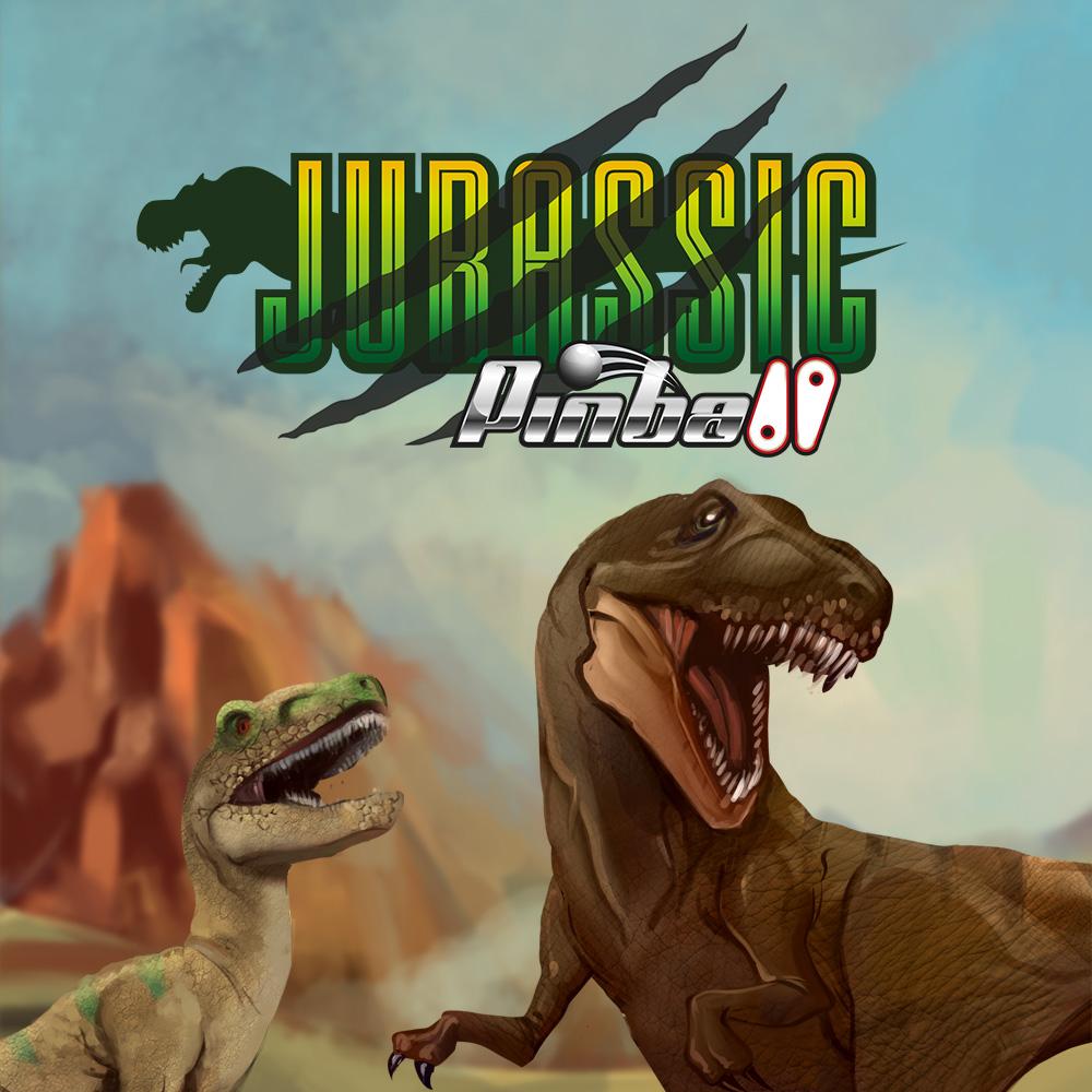 precio actual de Jurassic Pinball en la eshop