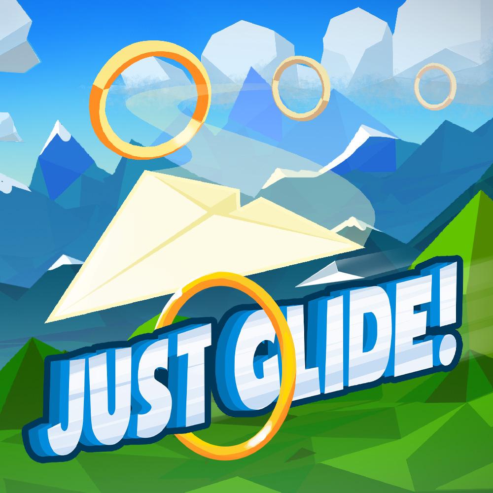 precio actual de Just Glide en la eshop