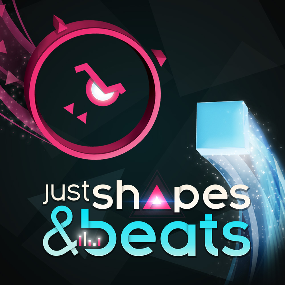 precio actual de Just Shapes & Beats en la eshop