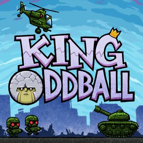 precio actual de King Oddball en la eshop
