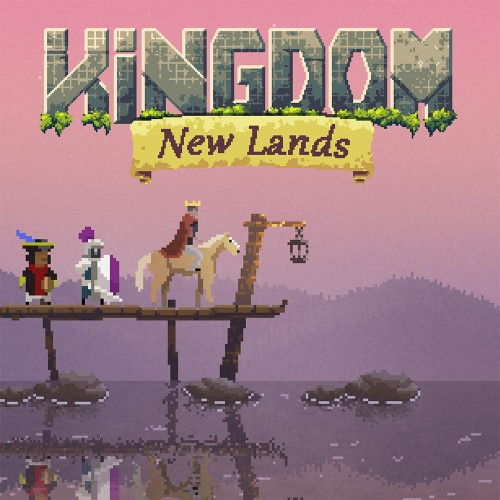 precio actual de Kingdom: New Lands en la eshop