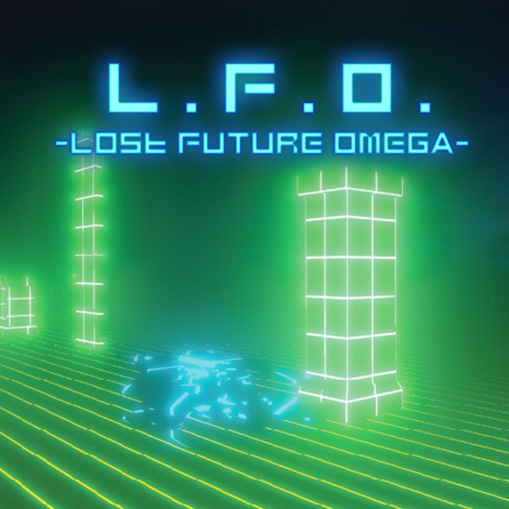 precio actual de L.F.O. -Lost Future Omega- en la eshop