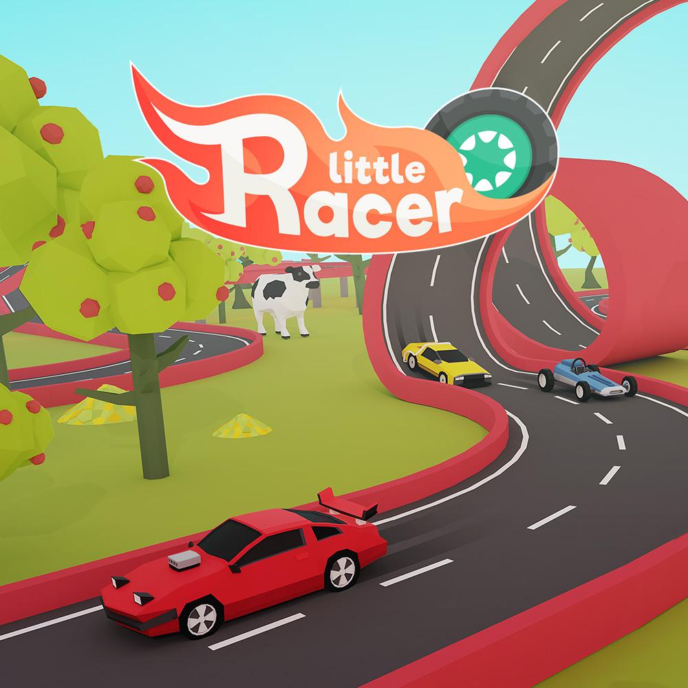 precio actual de Little Racer en la eshop