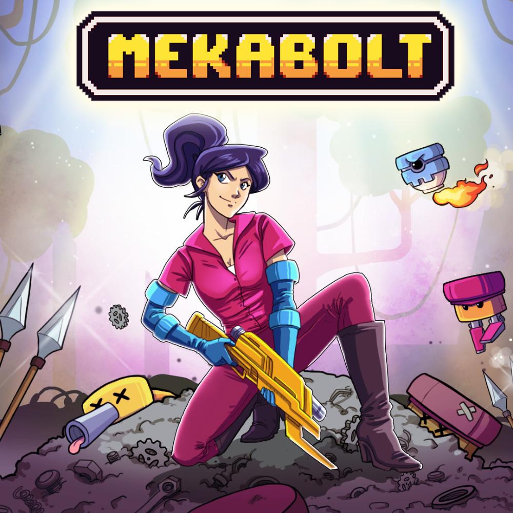 precio actual de Mekabolt en la eshop