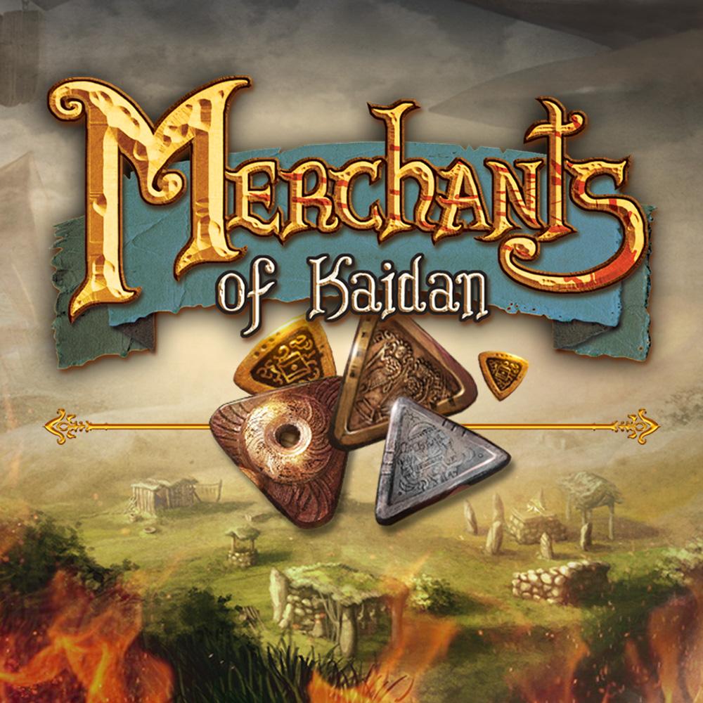 precio actual de Merchants of Kaidan en la eshop
