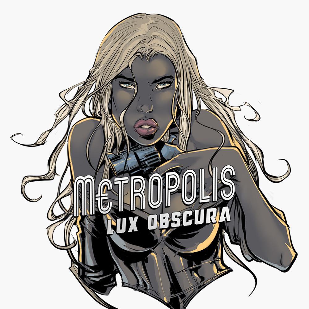 precio actual de Metropolis: Lux Obscura en la eshop