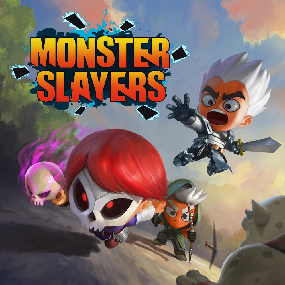 precio actual de Monster Slayers en la eshop