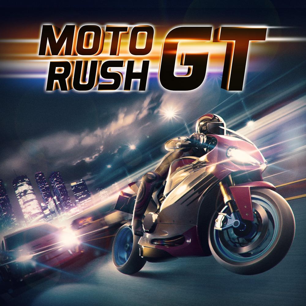precio actual de Moto Rush GT en la eshop