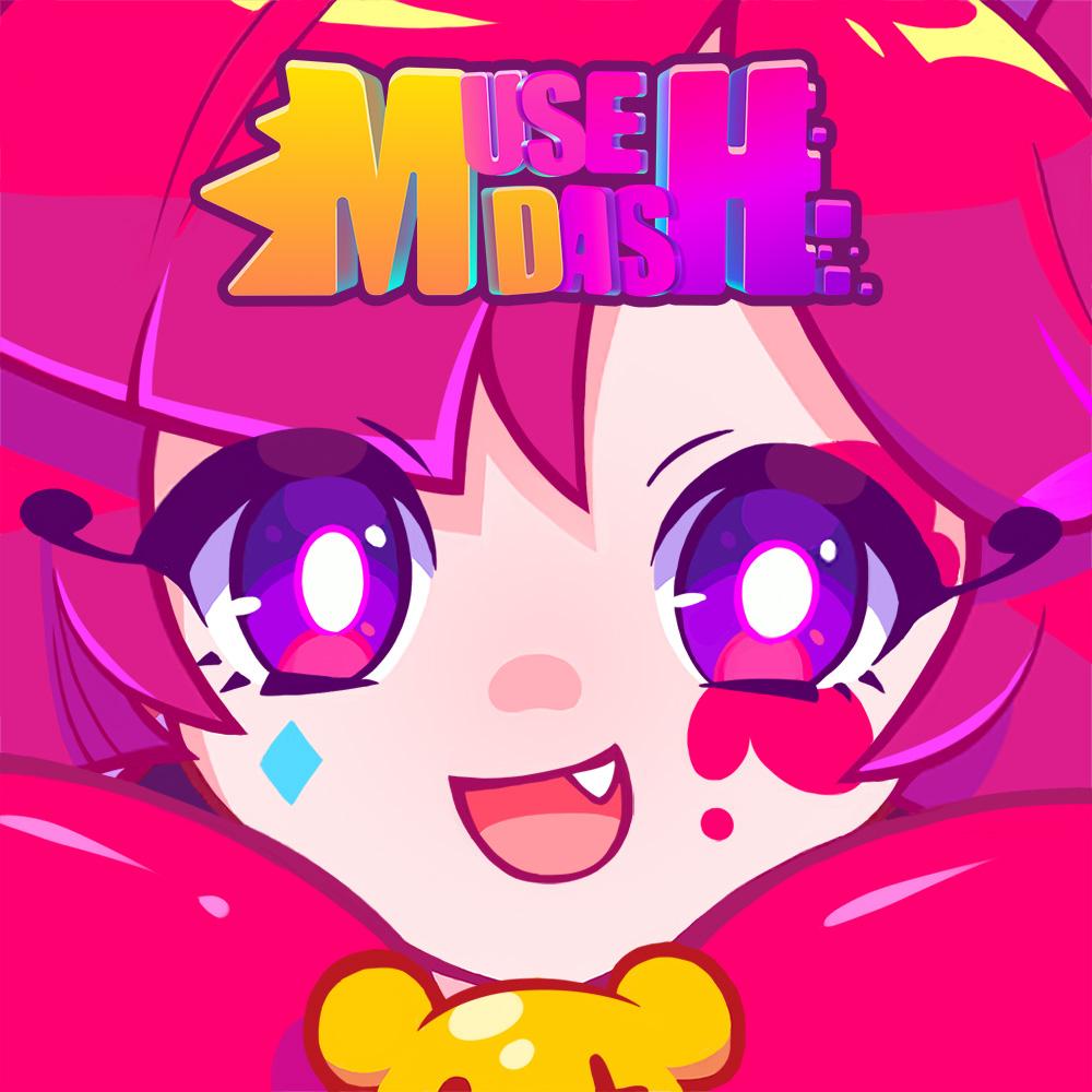 precio actual de Muse Dash en la eshop