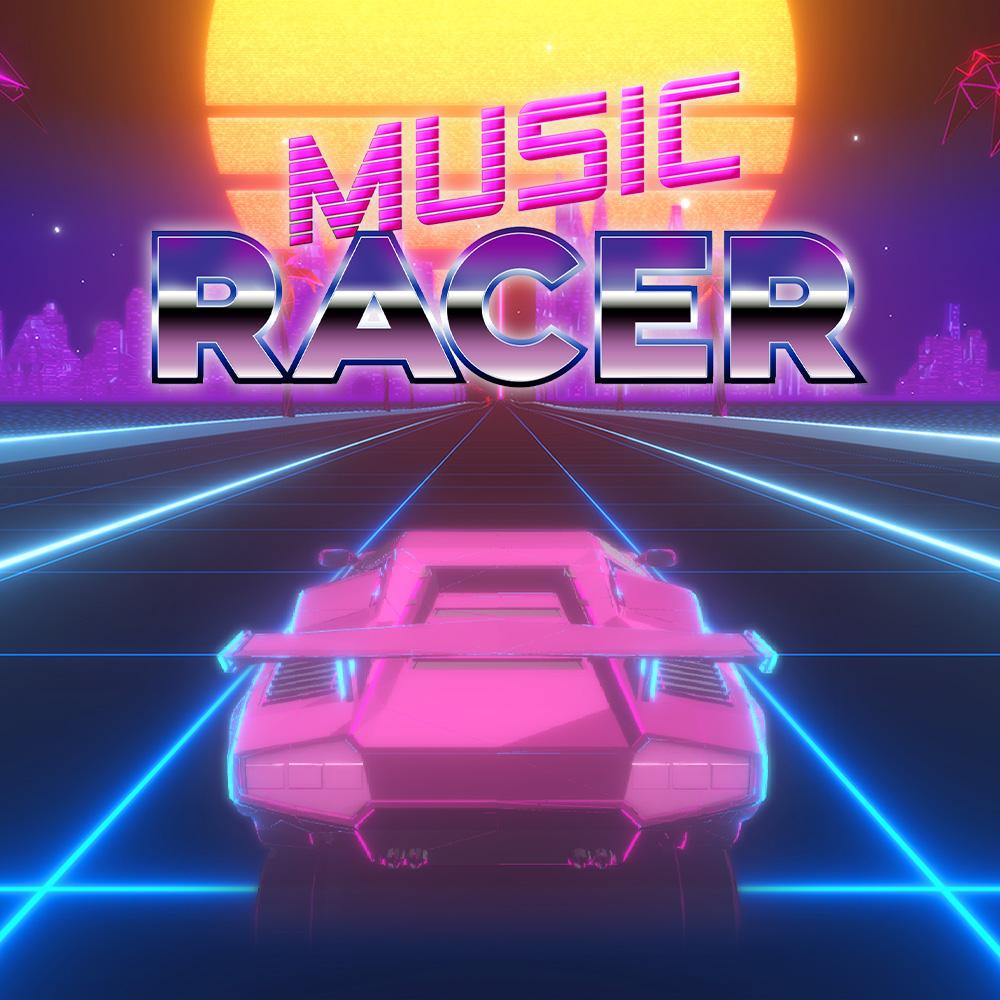 precio actual de Music Racer en la eshop