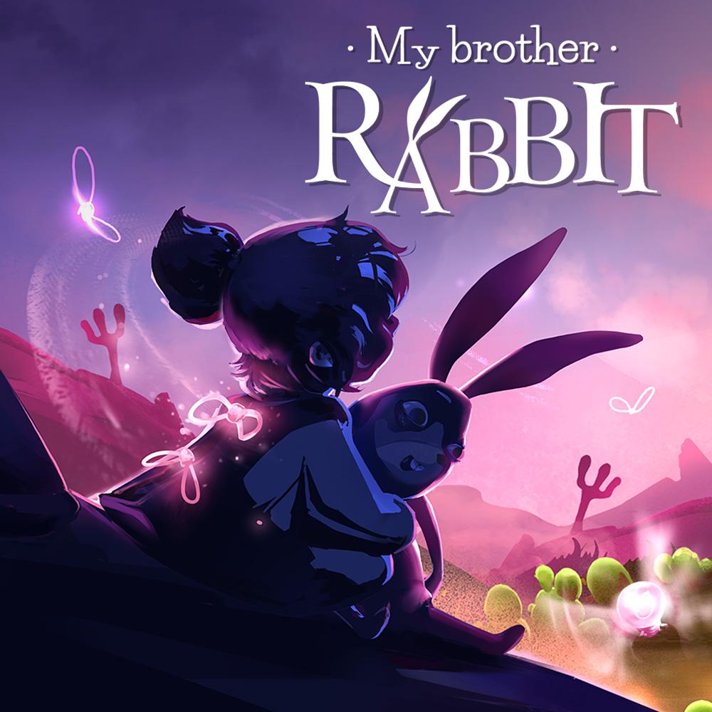 precio actual de My Brother Rabbit en la eshop