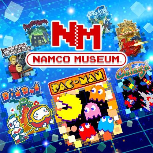precio actual de NAMCO MUSEUM™ en la eshop