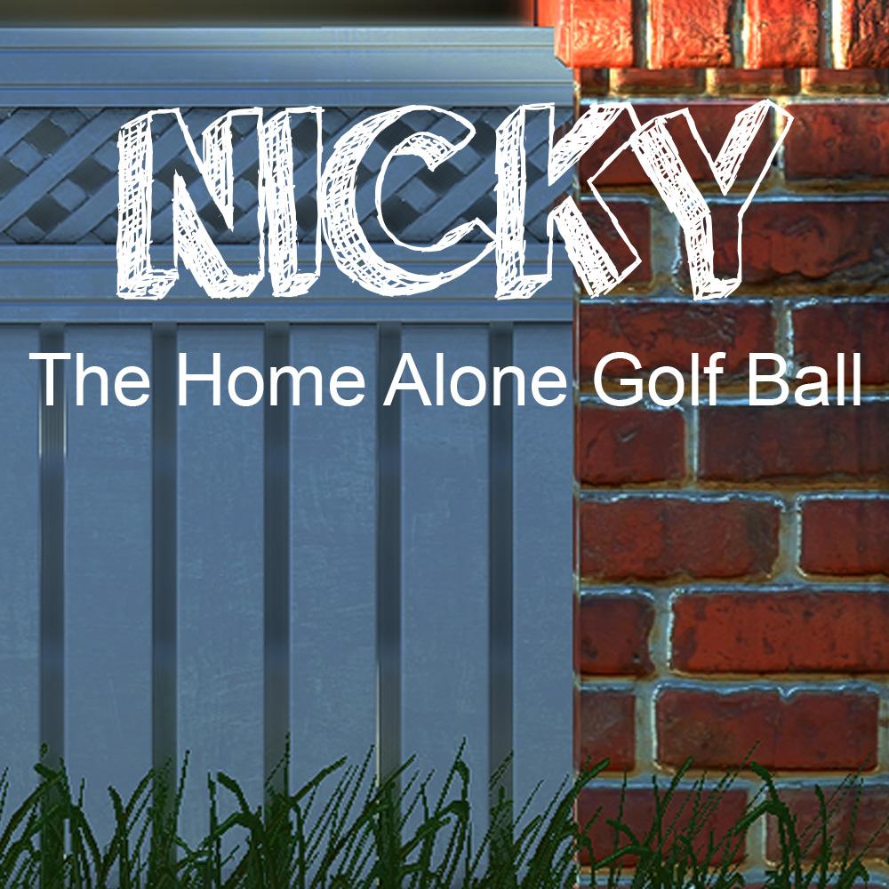 precio actual de Nicky - The Home Alone Golf Ball en la eshop