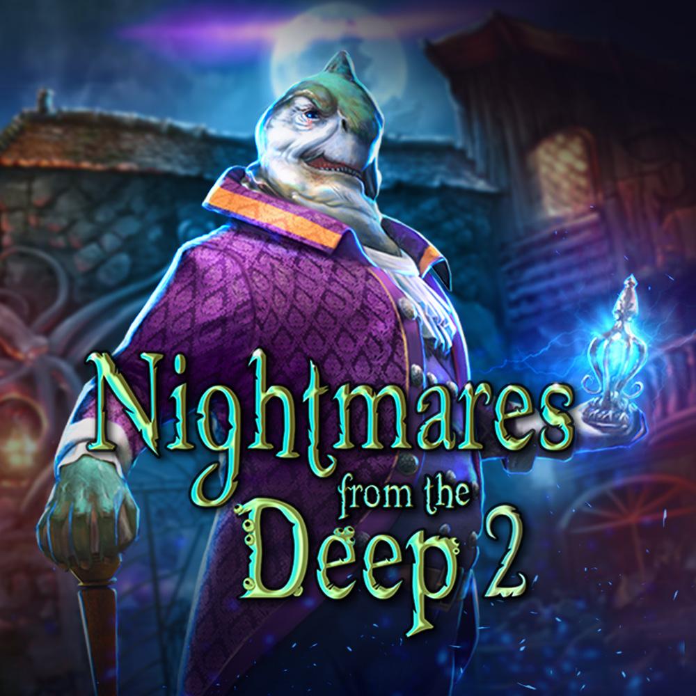 precio actual de Nightmares from the Deep 2: The Siren`s Call en la eshop