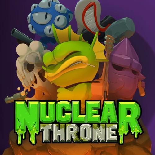 precio actual de Nuclear Throne en la eshop