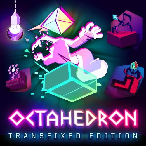 precio actual de Octahedron: Transfixed Edition en la eshop