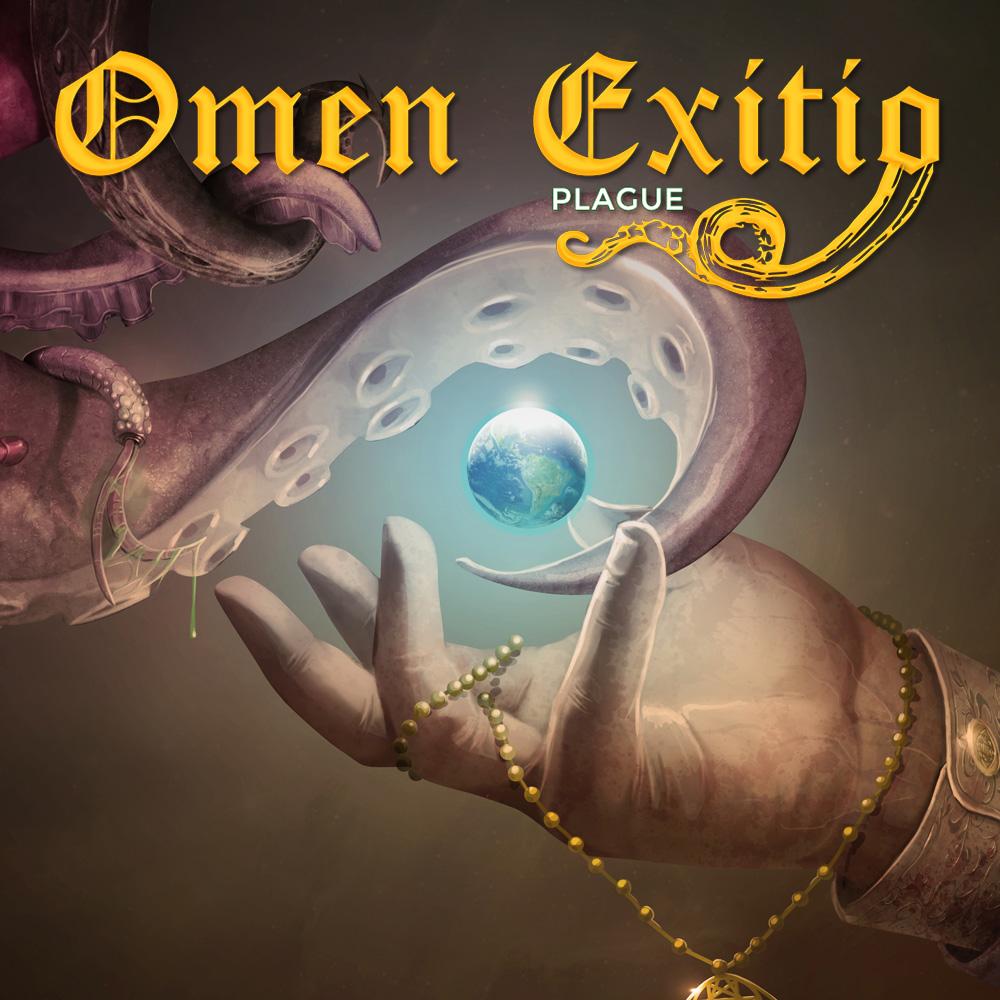 precio actual de Omen Exitio: Plague en la eshop