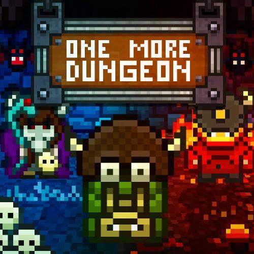 precio actual de One More Dungeon en la eshop
