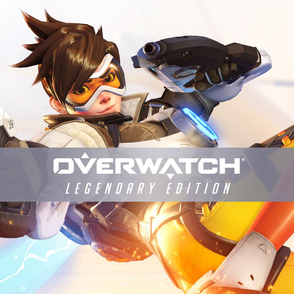 precio actual de Overwatch: Legendary Edition en la eshop