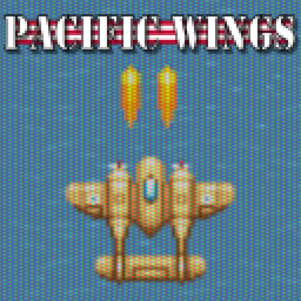 precio actual de Pacific Wings en la eshop