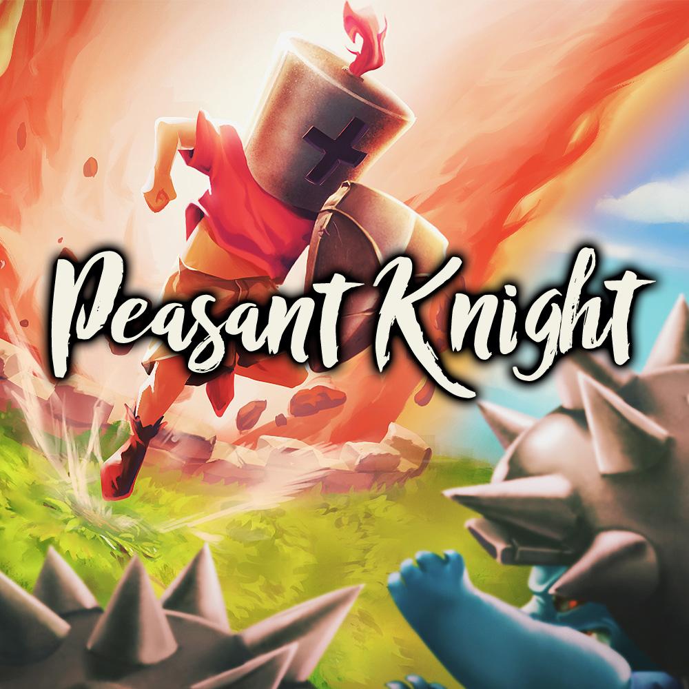 precio actual de Peasant Knight en la eshop