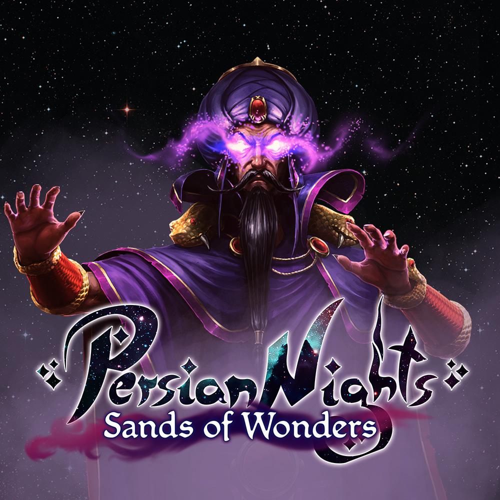 precio actual de Persian Nights: Sands of Wonders en la eshop