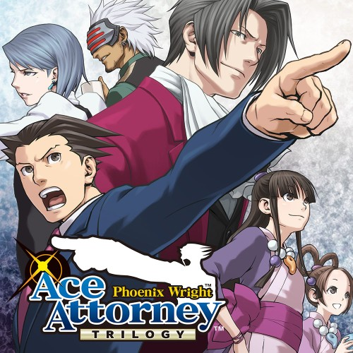 precio actual de Phoenix Wright: Ace Attorney Trilogy en la eshop