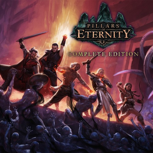precio actual de Pillars of Eternity: La Edición Completa en la eshop